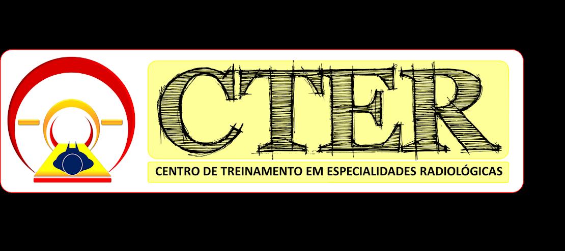 CTER- CENTRO DE TREINAMENTO EM ESPECIALIDADES RADIOLÓGICAS