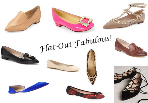 Flats for working woman