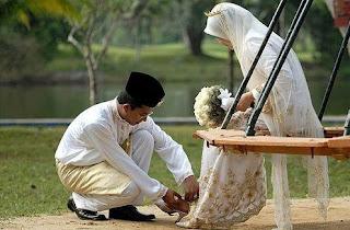 Sikap Romantis Nabi Muhammad SAW