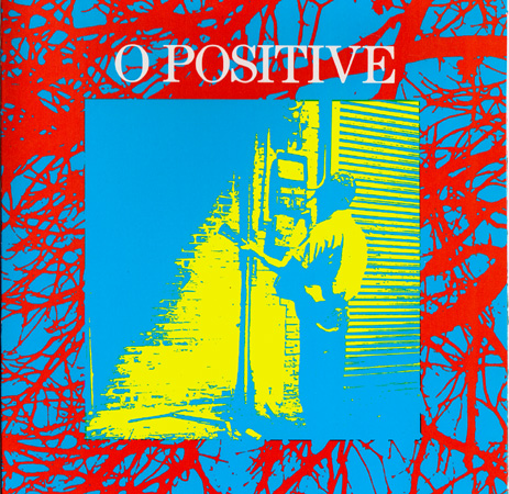 This Handy Compact Disc Compiles The First Two Ep Releases Of Bostons O Positive A Collegiate Indie Pop Troupe Who Signed Their Souls To Major Label In