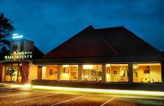 Restaurant Raja Melayu
