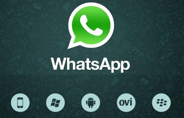 Download Aplikasi WhatsApp Untuk Semua Ponsel 2014