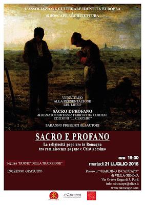 La religiosità popolare in Romagna