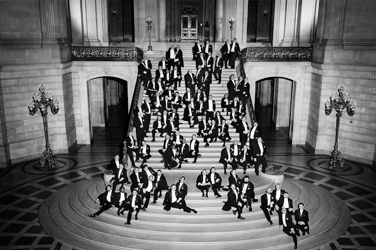The Gay Men's Chorus (S.F.) / Muscians (Group)