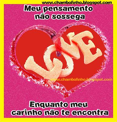 Frase de Amor para Facebook