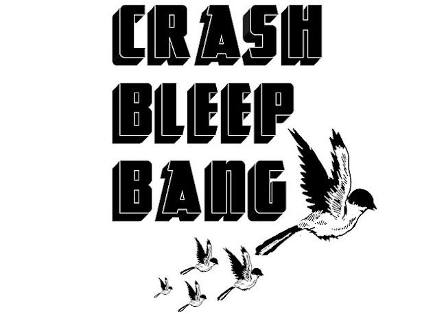 CrashBleepBang