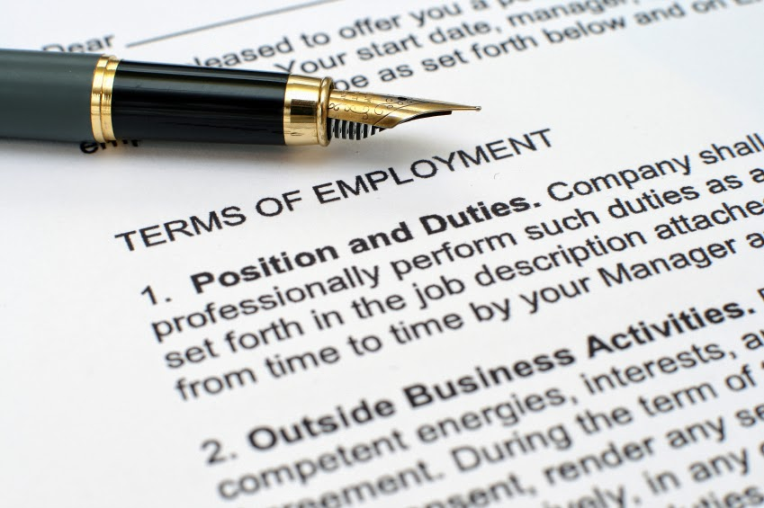 Labour Pains Three Reasons To Have An Employment Lawyer Review An