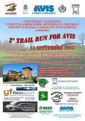trail run for avis