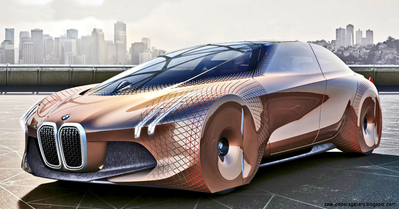 Inhabitats Week in Green BMWs car of the future and more