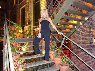 Escaleras del Faena