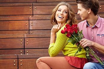 Exemples déclaration d'amour adolescent