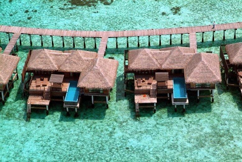 Coco Bodu Hithi Maldives