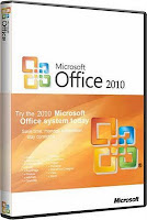 Office Professional 2010 + SP1 Full Version