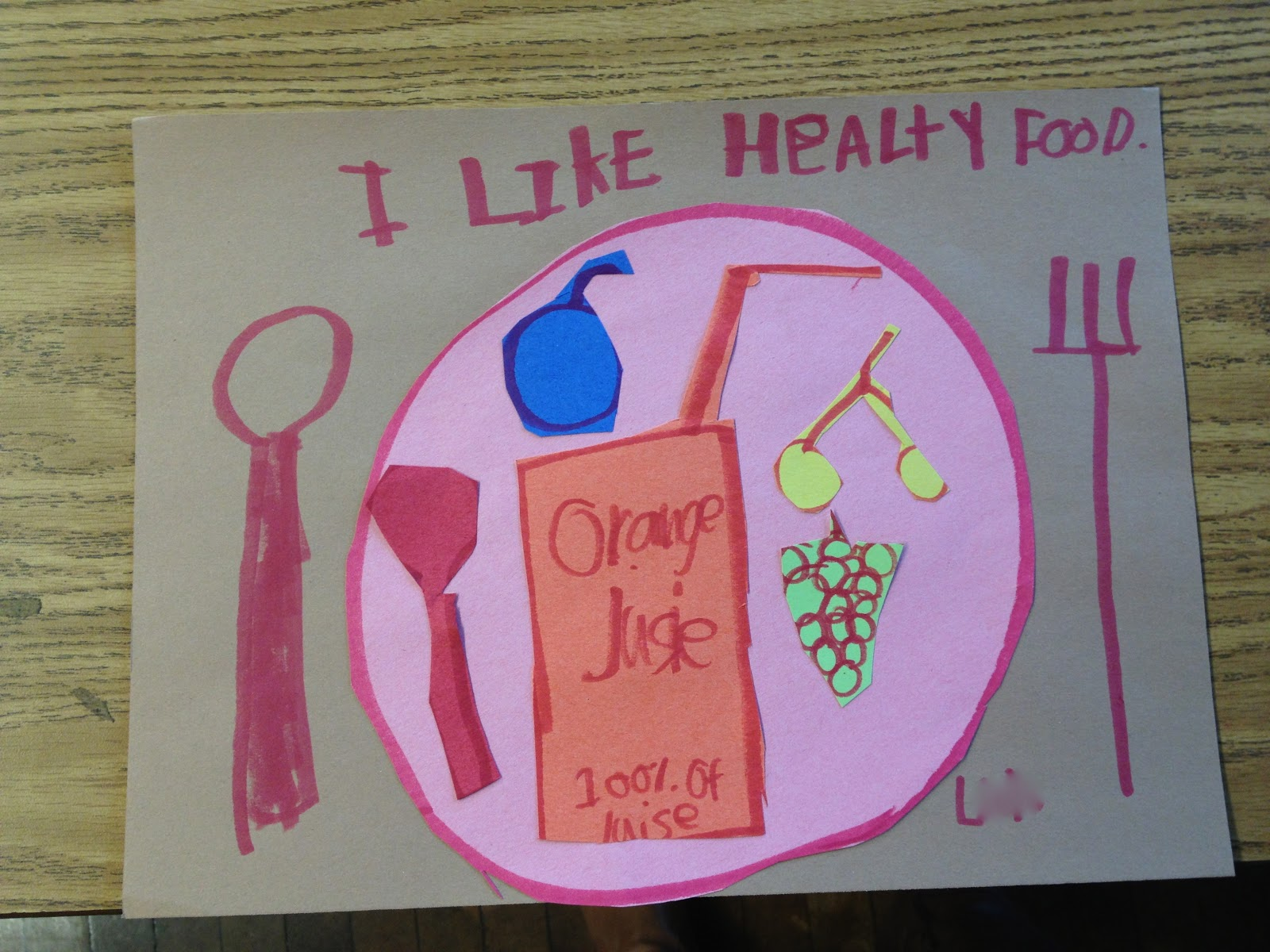 unit 12 nutrition and healthy food for children essay