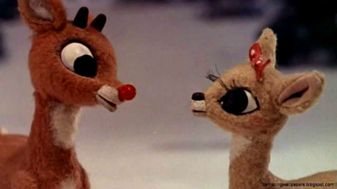 THERES ALWAYS TOMORROW Song From The RUDOLPH THE RED NOSED