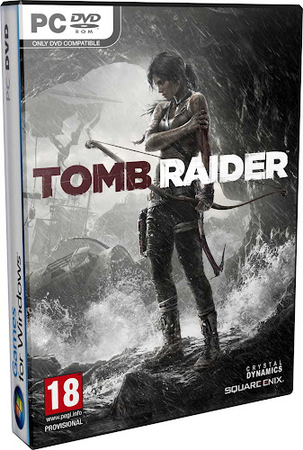 Tomb Raider PC Game Español 2013