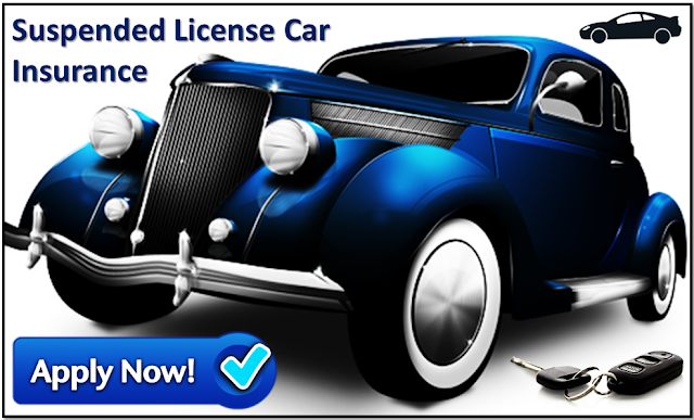 Car insurance for suspended license online