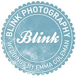 Blink Photography Main Website and Portfolio - please click to visit!
