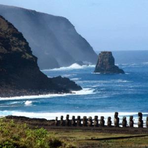 isla de pascua sostenible
