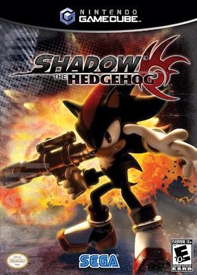 скачать игру shadow the hedgehog на пк