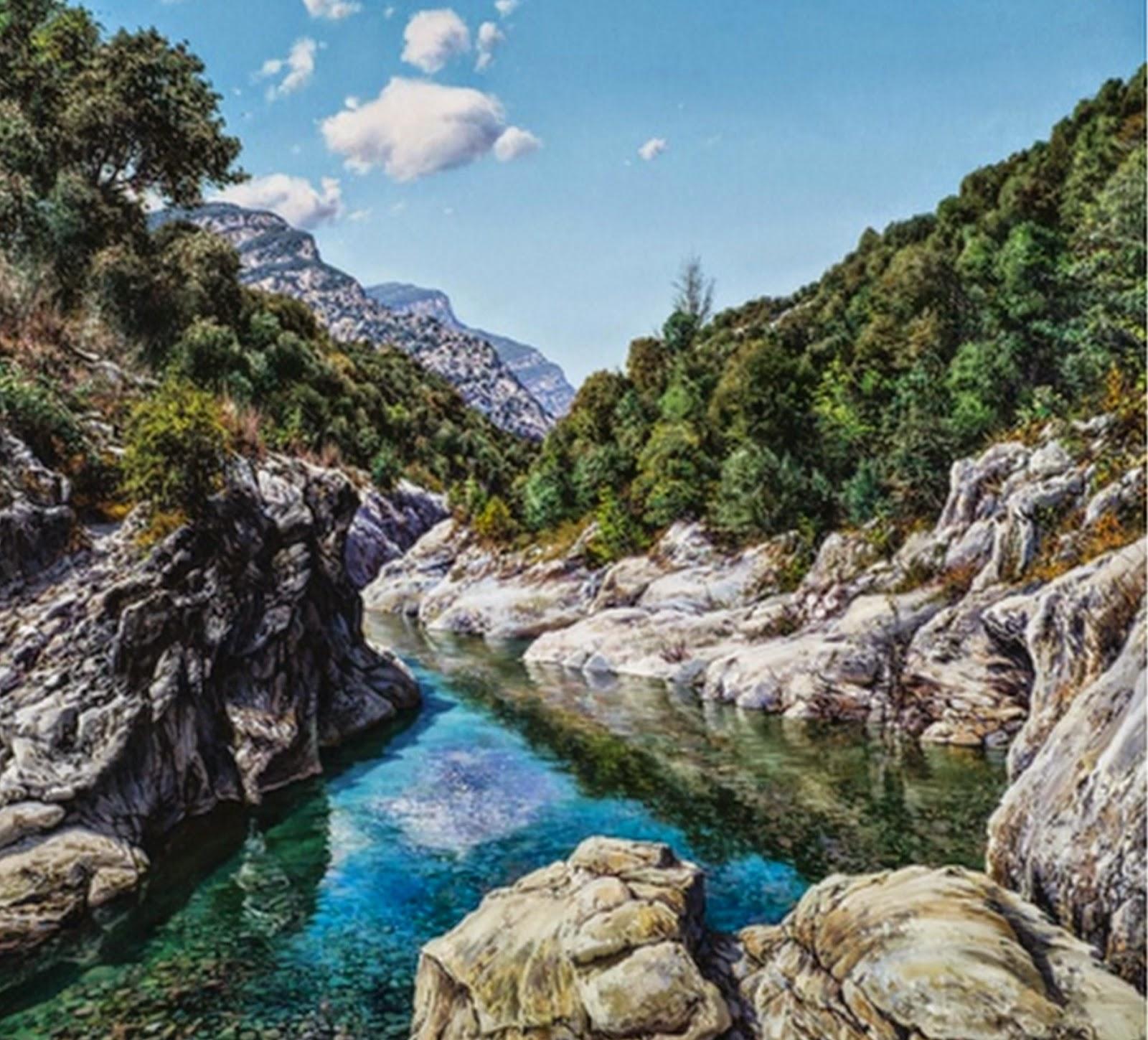hermosos-paisajes-hiperrealistas-al-oleo