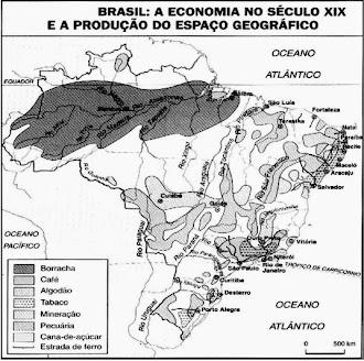 economia brasileira do século XIX