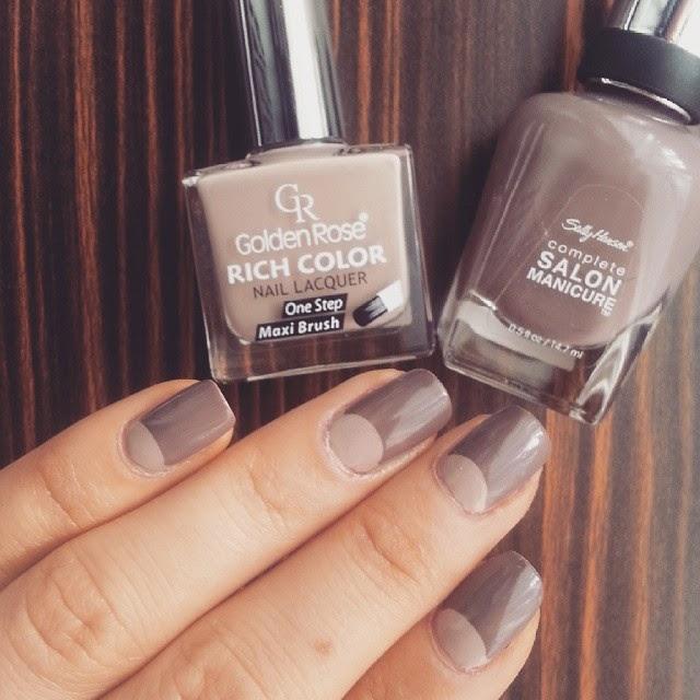 nail art primavera 2015
