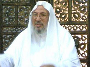 Professor Dr. Yusof Al-Qaradhawi