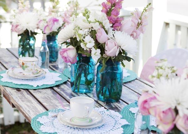 Decorazioni Matrimonio Azzurro : Quale tema scegliere per il matrimonio siracusasisposa