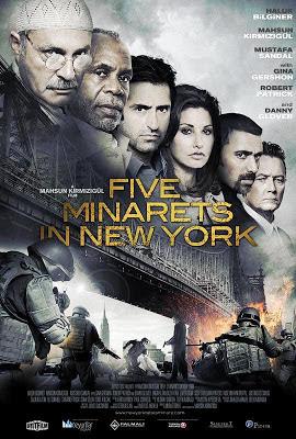 Atentado Terrorista en Nueva York – DVDRIP LATINO