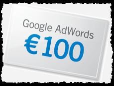 أحصل على كوبونات جوجل ادوردز تصل ل 100 دولار مجانا
