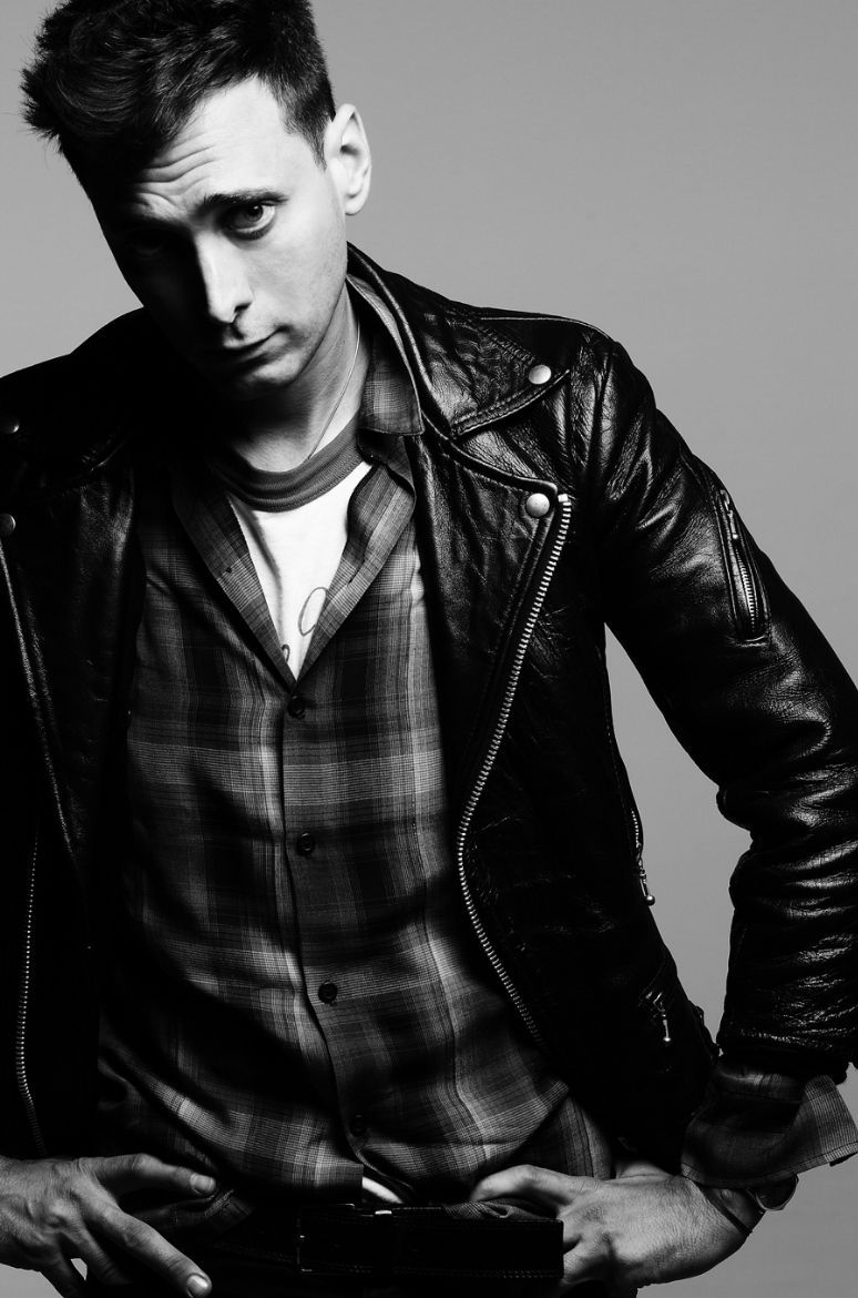 via fashioned by love | Hedi Slimane move to Gucci