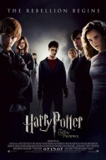 Watch Harry Potter and the Order of the Phoenix 2007 Megavideo Movie Online
