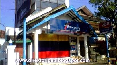 Info Lengkap Bank Jateng Cabang Pati