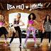 Little Mix dan un paso fuera de la música y posan para una marca fitness (FOTOS)
