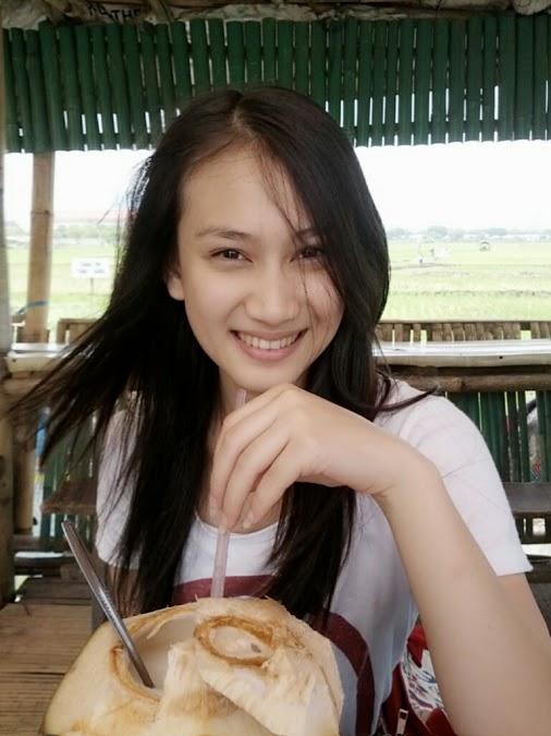 Kumpulan Foto MELODY JKT48 Terbaru