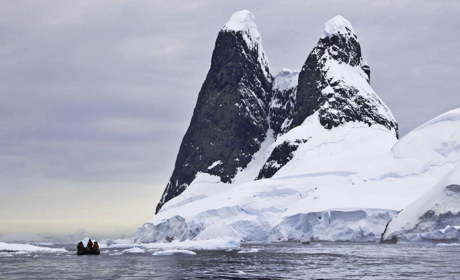 Metalheads antarctica a trip of a lifetime for Best trips to antarctica