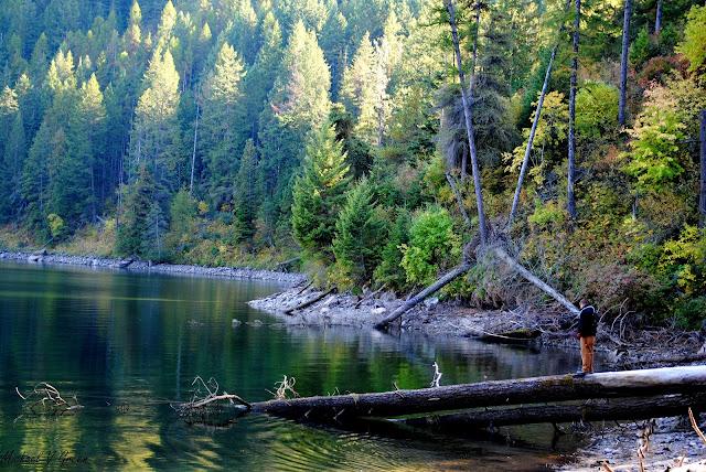 Lake Pend Orielle
