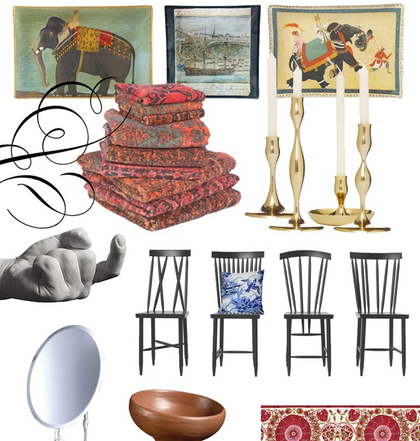 Luisa design gift guides part iv for the serial redecorator for Apartment design guide part 4