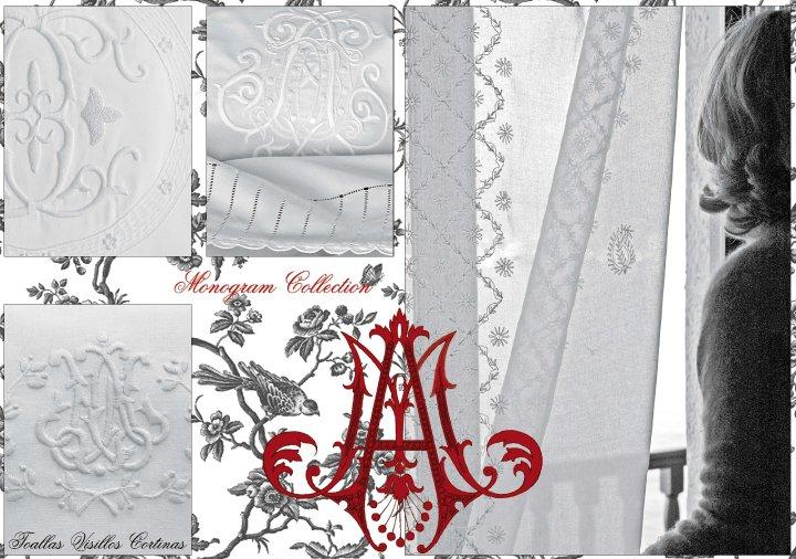 Habitaciones con encanto la cuca textil hogar decoraci n - Decoracion textil hogar ...