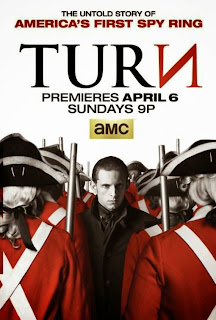 TURN TEMPORADA 1 ONLINE