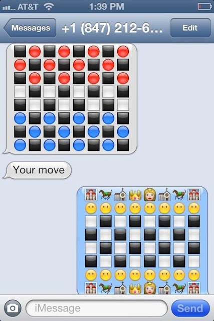 How to Play Chess or Checkers on Your iPhone with iMessage