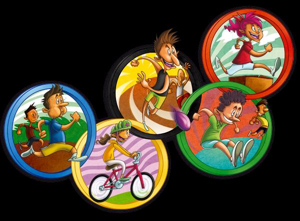 Mini Olimpiades