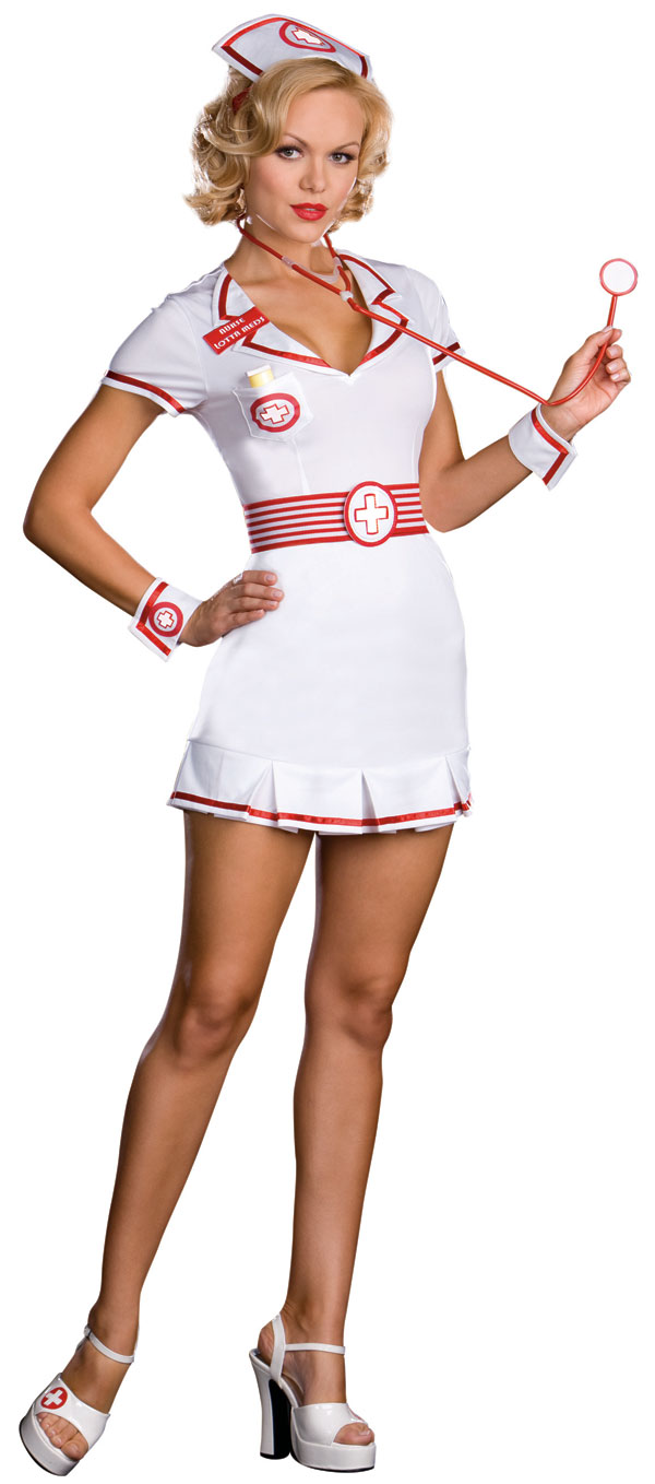 naughty nurse images