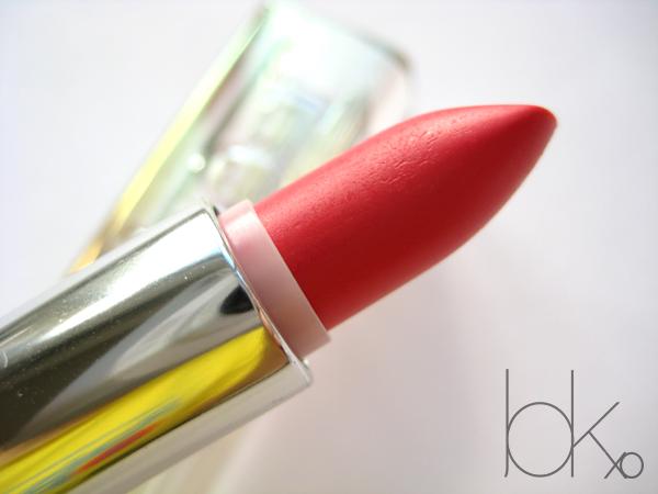 Dior Addict Lipstick In Diorkiss 578