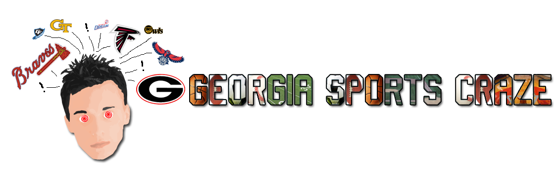 Georgia Sports Craze