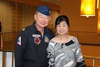 Vợ chồng Nguyễn Bình