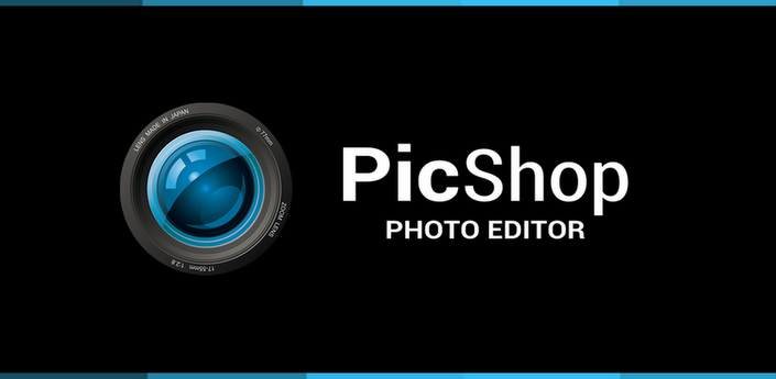 PicShop - Photo Editor v2.92.0 Apk Full