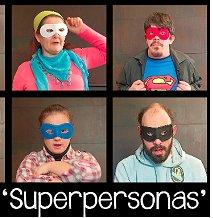 LAS SUPER PERSONAS