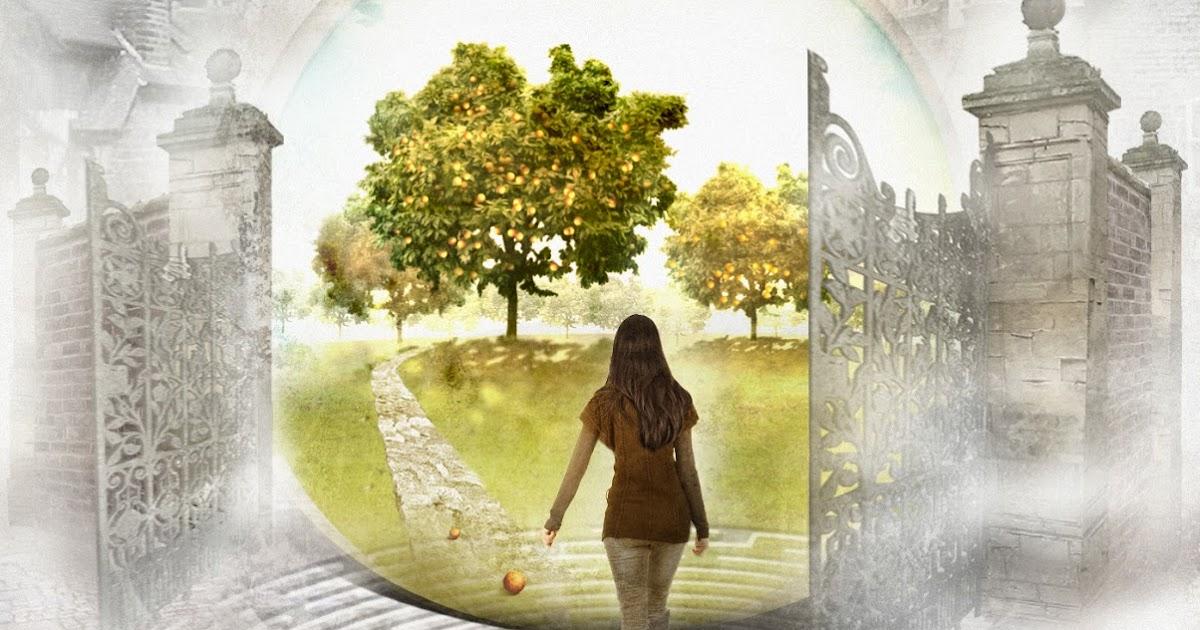 Reading is believing recensione il giardino degli aranci il mondo di nebbia di ilaria pasqua - Il giardino degli etruschi ...